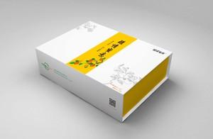 醋情蜜意-高端食品包装设计